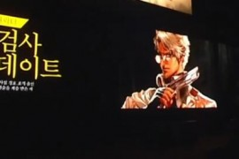 DNF韩服发布会:史诗改版 新难度最高副本